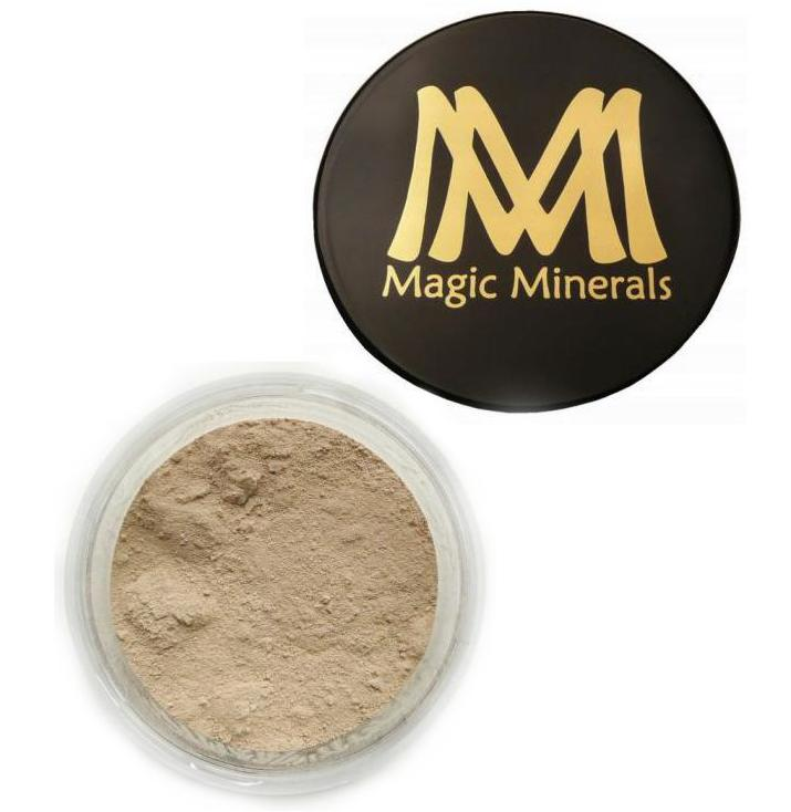 Medium Warm Foundation – Makiažo pagrindas